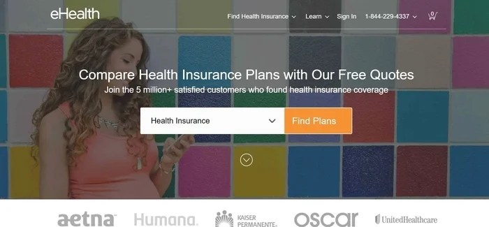 How to earn $75 USD as an eHealthInsurance Affiliate