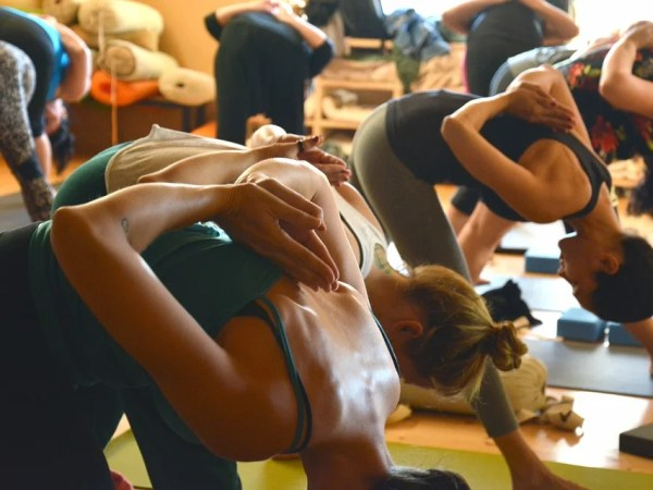 How to keep an independent yoga instructor from going bankrupt