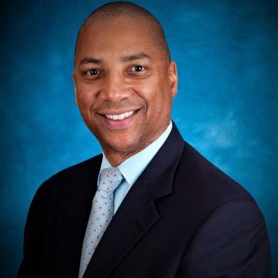 Tony Jenkins of Florida Blue