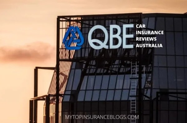 QBE car insurance reviews Australia