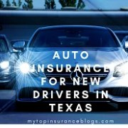 auto insurance for new drivers