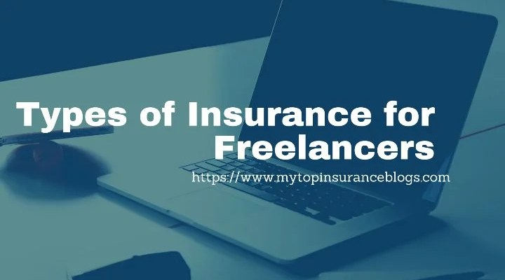 types of insurance for freelancers