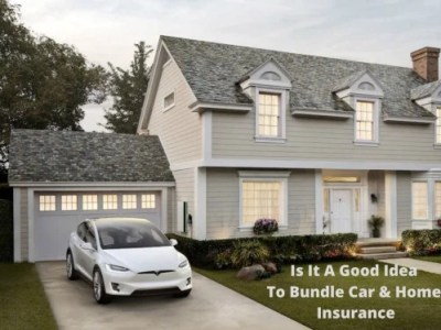Is It A Good Idea To Bundle Car & Home Insurance