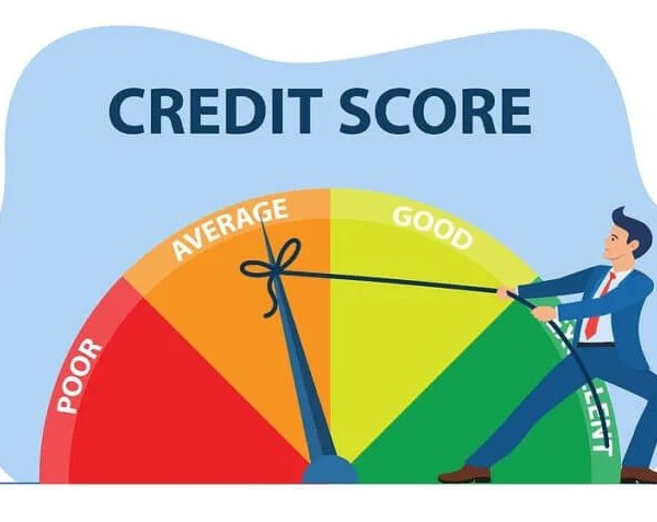 How car insurance affects credit history