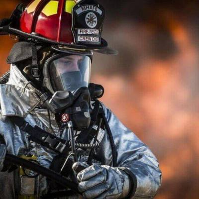 How being a fire fighter can affect your term life insurance premium