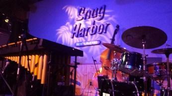Snug Harbor stage ready for Jason Marsalis