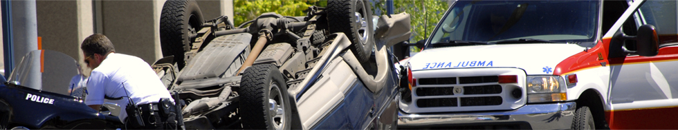 Highly Qualified and Experienced Motor Vehicle Accident Lawyer