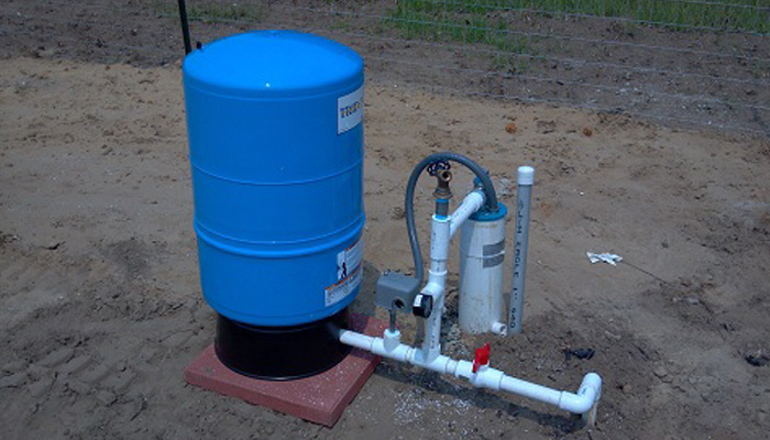 total-pluming-well-pump