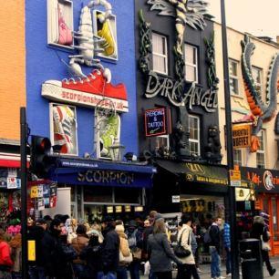 Camden Town3