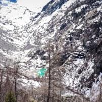 Randonnée Chamonix Mer des Glaces