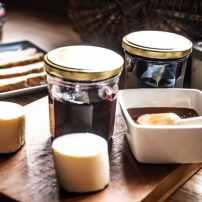 Petit déjeuner chalet Chamonix