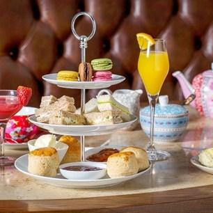 English tea Londres2