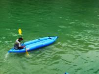 kayak thailande phang nga guide