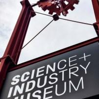 Musée des sciences et de l'industrie Manchester
