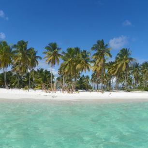 sauna island en république dominicaine belle plage