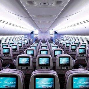 Saudia arabia airlines economy