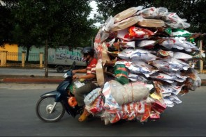 Vietnam scooter2