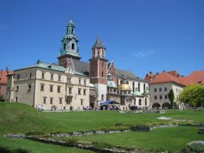 Wawel Cracovie3