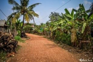 les rues de battambang