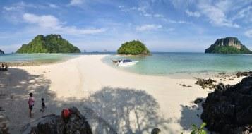 chicken island thailande