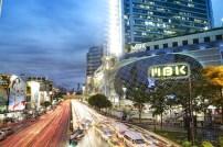 Mbk Thailande