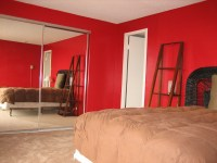 Painting Walls Red: How to Pick It and How to Get Rid of ...