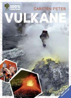 100% Abenteuer: Vulkane