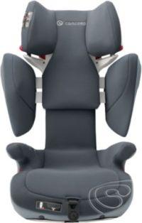 Auto-Kindersitz Transformer T, Graphite Grey, 2016 ...