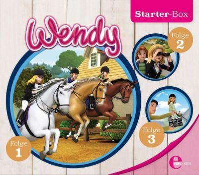CD Wendy Starter Box Flg2 Wendy MyToys