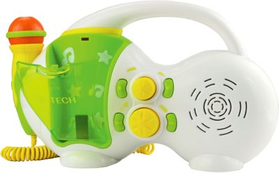 Mp3 Player Für Kinderzimmer Kinder Karaoke Mp3 Player Bobby Joey, Usb, X4-tech | Mytoys
