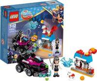 LEGO 41233 DC Super Hero Girls: Lashina, DC Super Heroes ...