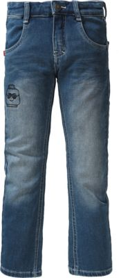 Jeans Slim Fit fr Jungen, vertbaudet | myToys