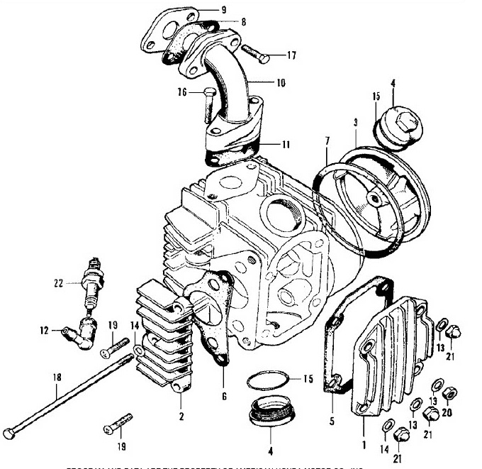 honda crf50f wiring diagram