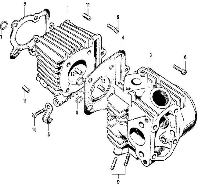 Cylinder Gasket