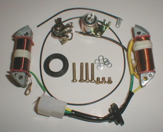Honda Cd 70 Wiring Diagram Circuit Wiring Diagram