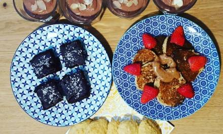 4 desserts magiques, pour céder à la gourmandise sans culpabiliser