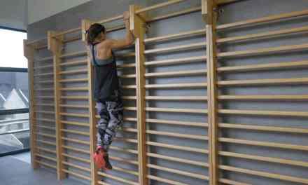 Muscler son dos en 4 exercices
