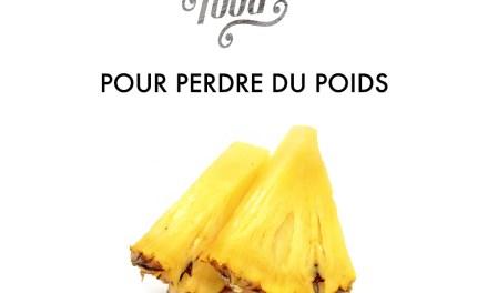 """Série Healthy Food """"Perdre du poids"""""""