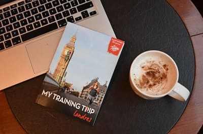 Découvrez My Training Trip, mon City Guide 100% sport