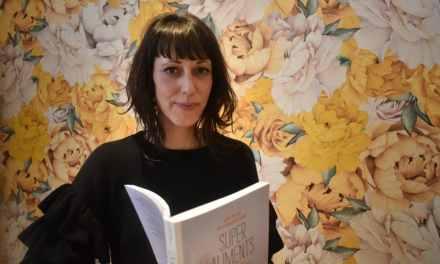 (Rencontre) Roxane Guidez, cuisinière passionnée de superaliments