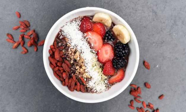 Pourquoi la nutrition ne se résume pas au contenu de votre assiette