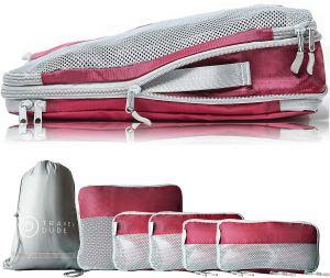 Travel Dude Packwürfel Test