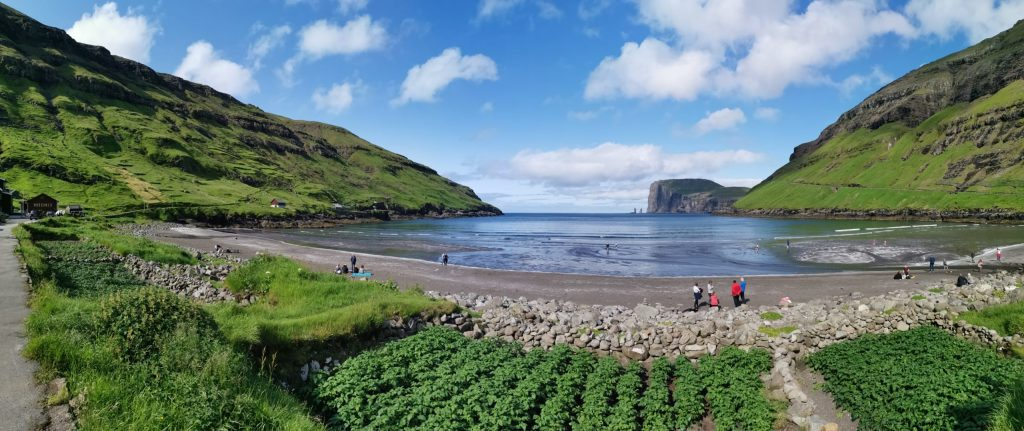 Top 10 Sehenswürdigkeiten auf den Färör Inseln