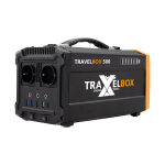 TravelBox 500