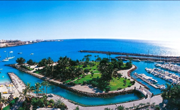 Playa Anfi Del Mar 1
