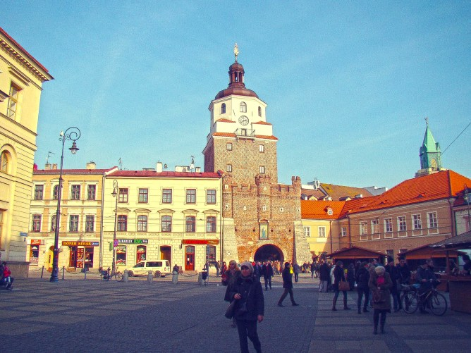 3a Cracow Gate
