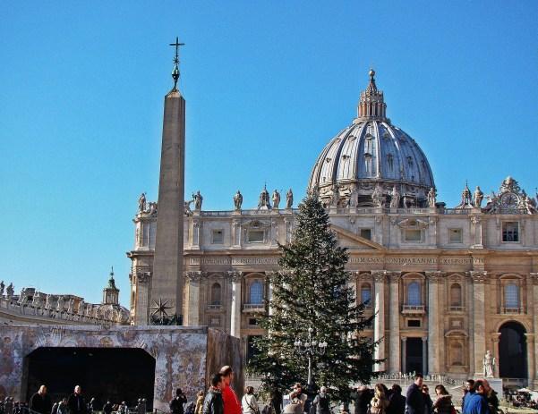 atrakcje Rzymu My Travel Blog Ania Wiklińska19