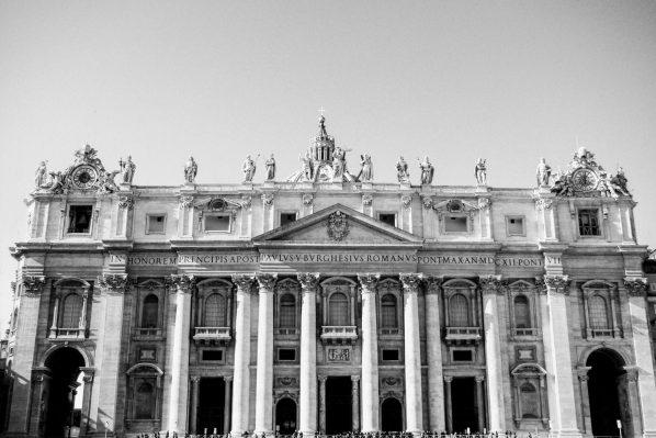atrakcje Rzymu My Travel Blog Ania Wiklińska 20