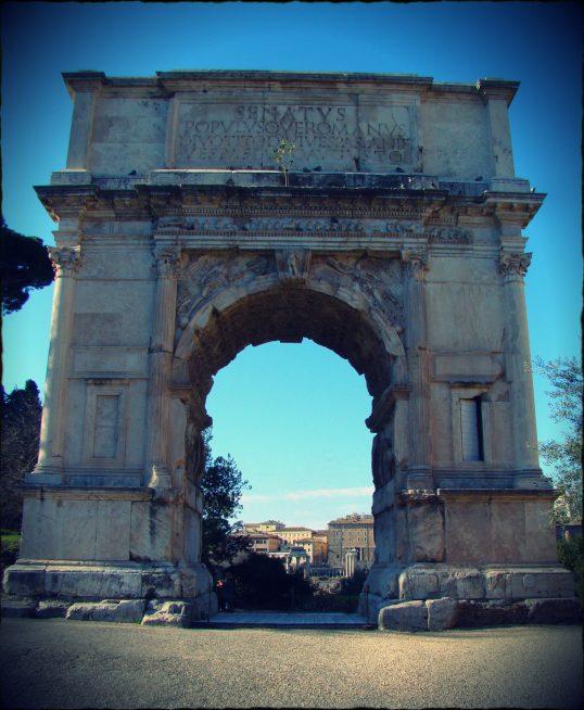 Relacja z Rzymu - My Travel Blog 26