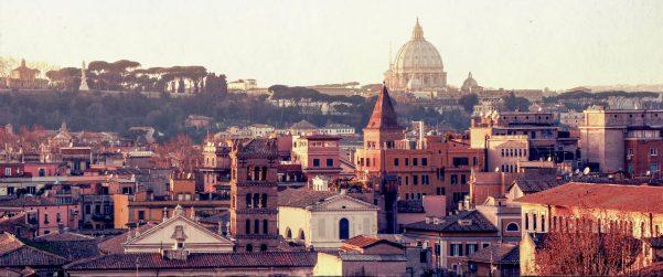 atrakcje Rzymu My Travel Blog Ania Wiklińska 41
